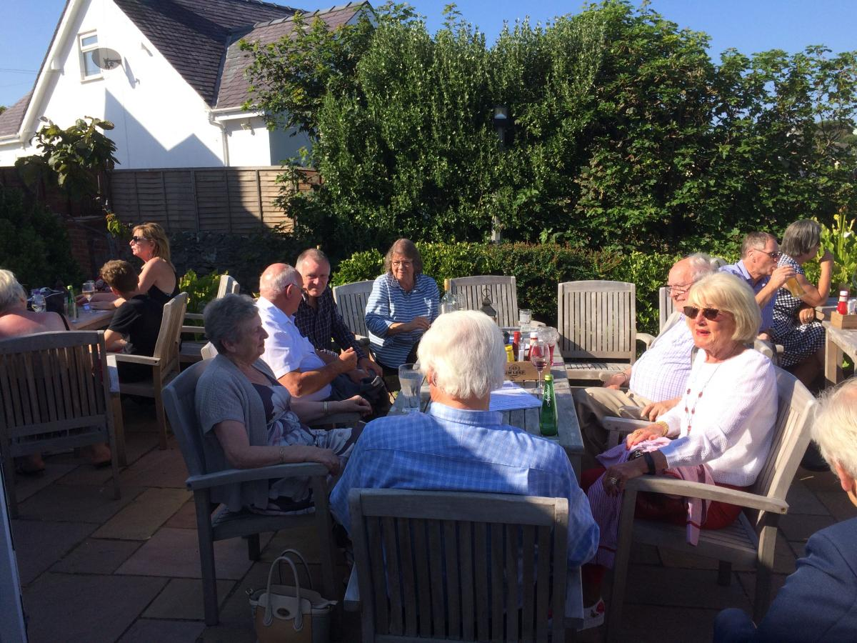 Visit to Holyhead by Dun Laoghaire Rotary Club 24th July 2017 - IMG 4078(1)