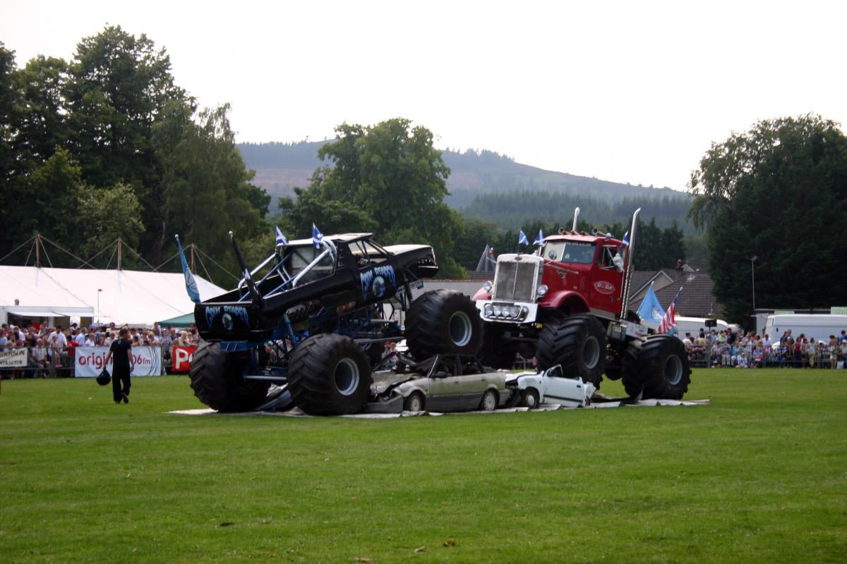 2008 Banchory Show - IMG 4610a