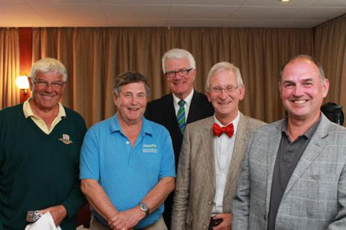 2015 Charity Golf Day -