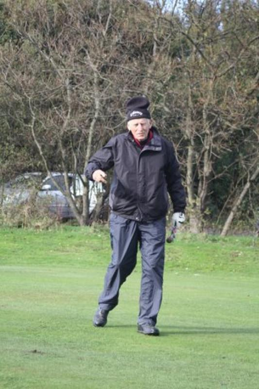 Gardner cup golf competition rotary club of bexhill for Gardner golf course