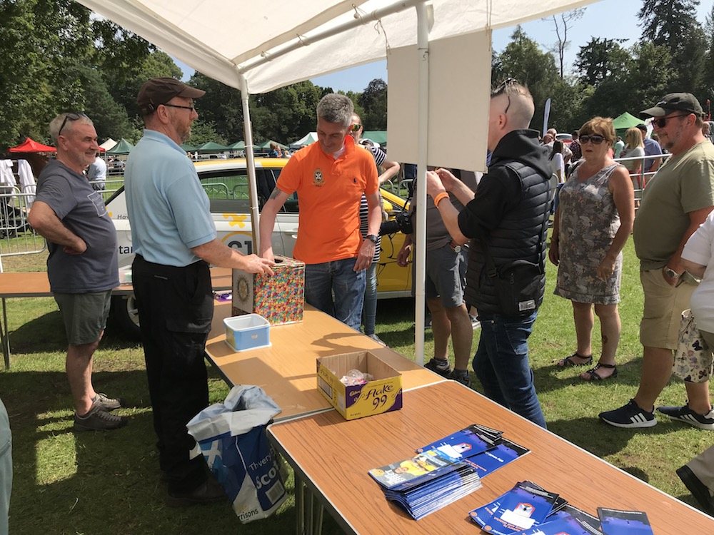 Chislehurst Summer Fair - 9th June 2018 -
