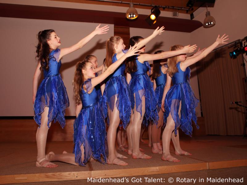 Maidenheads Got Talent - IMG 5649(2)