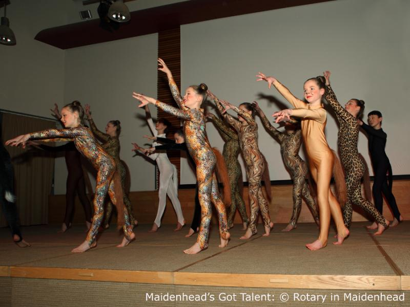 Maidenheads Got Talent - IMG 5688(2)