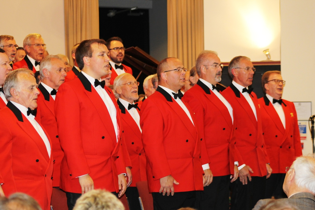 London Welsh Male Voice Choir at Taplow Court for Elizabeth House - IMG 5918(1)