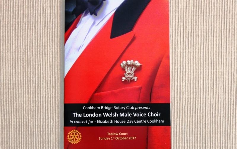 Concerts performed by LWMVC -
