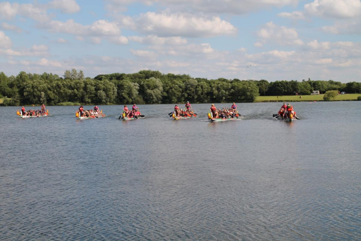 Rotary Dragon Boat Challenge 2017 - IMG 6392