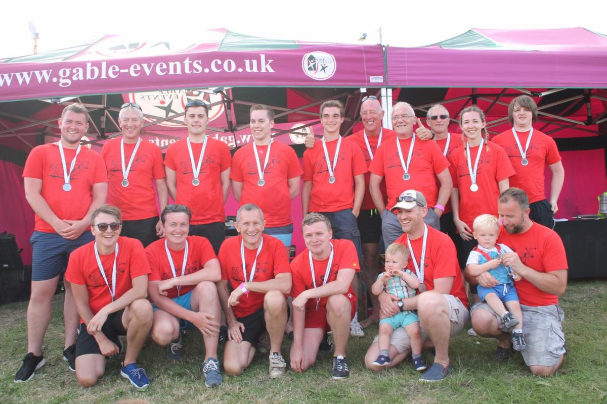 Rotary Dragon Boat Challenge 2017 - IMG 6442(1)