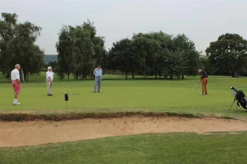 Charity Golf Day ~ Selection of Event Photos - IMG 6623