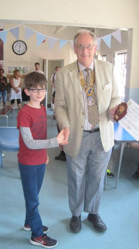 Youth Chess Competition 2017 -