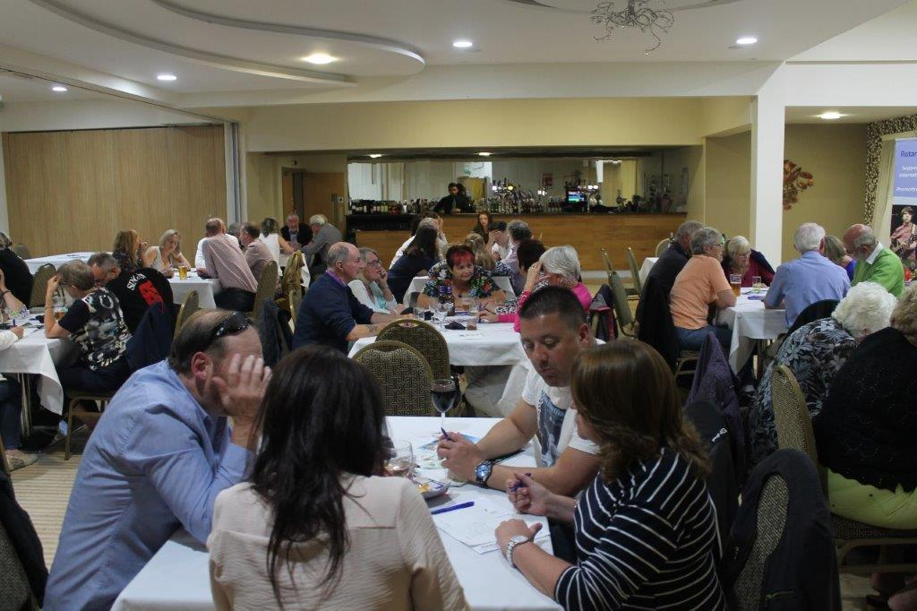 2017 Quiz Night - A Great Success - IMG 7362