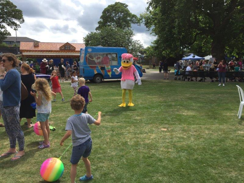 OUR SUMMER FAYRE AND DUCK RACE 2018 - IMG 7451(2)