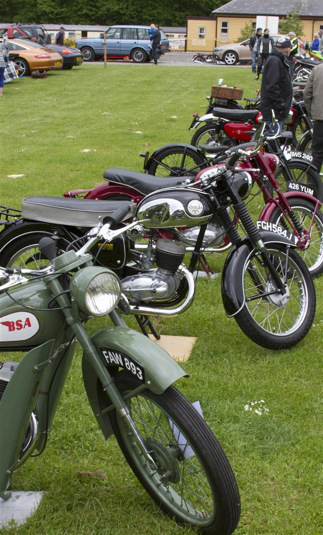 2017 Crathes Vintage Car & Motorcycle Rally - IMG 7837 (Large)