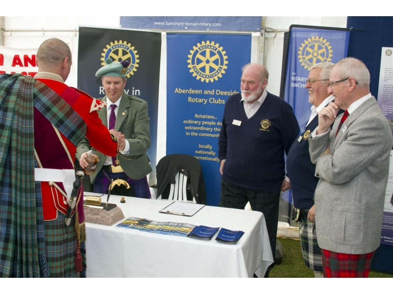 Royal Braemar Highland Gathering 2nd September 2017 - IMG 8227 (Large)