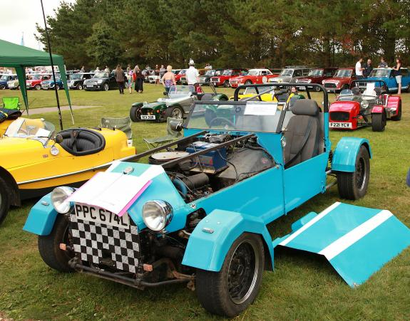WHEELS 2014 REPORT & PICTURES -