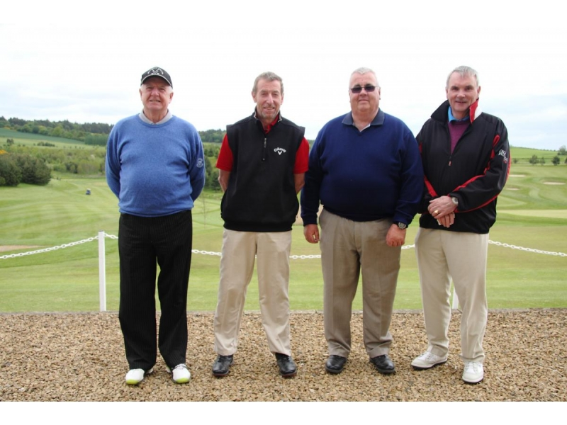 Am - Am Golf Event 2016 - Albion Drilling