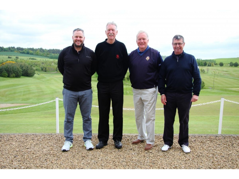 Am - Am Golf Event 2016 - Condie & co.