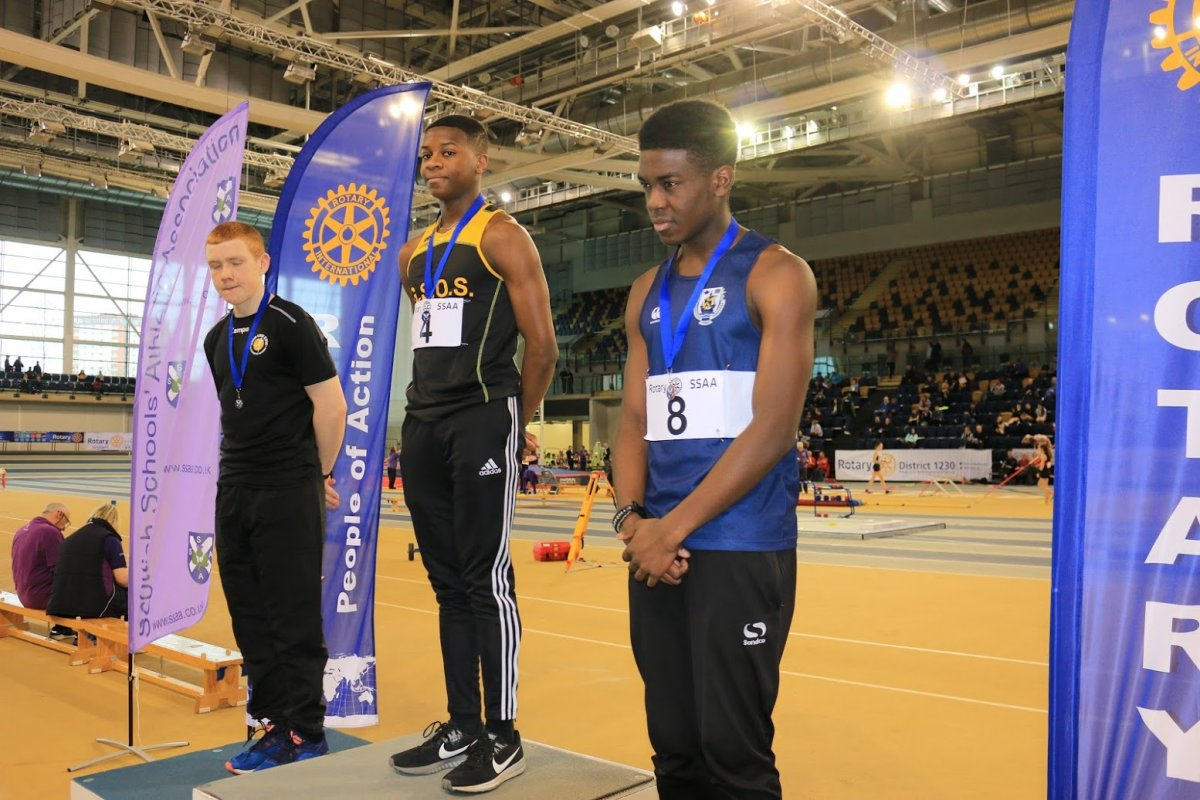 Rotary International Scottish Schools Indoor Athletic Championships 2019 - Img 4637