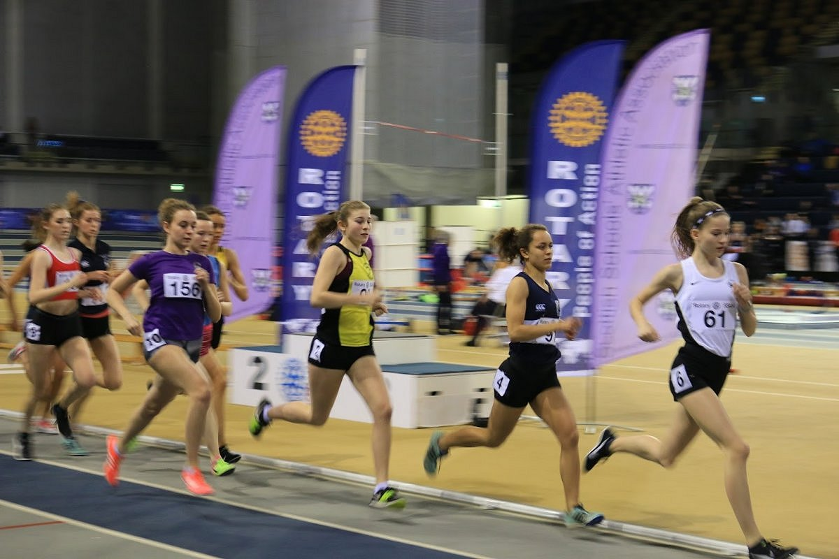 Rotary International Scottish Schools Indoor Athletic Championships 2019 - Img 4785