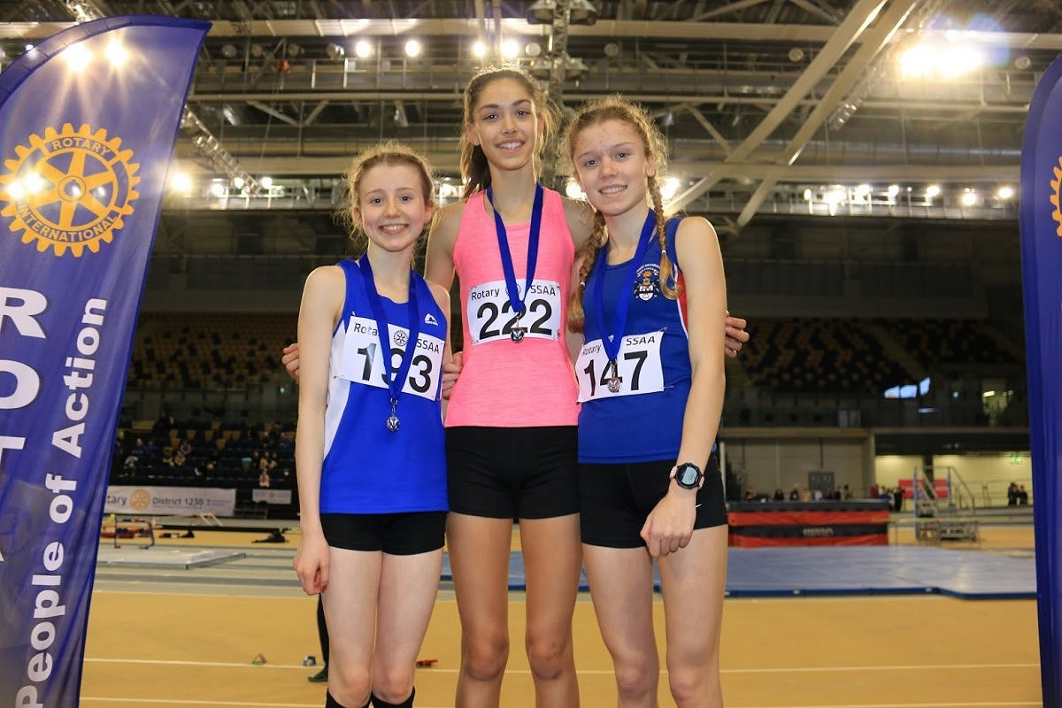 Rotary International Scottish Schools Indoor Athletic Championships 2019 - Img 4811
