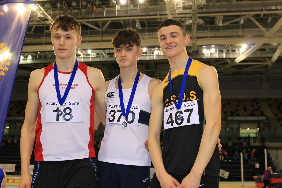 Rotary International Scottish Schools Indoor Athletic Championships 2019 - Img 4837