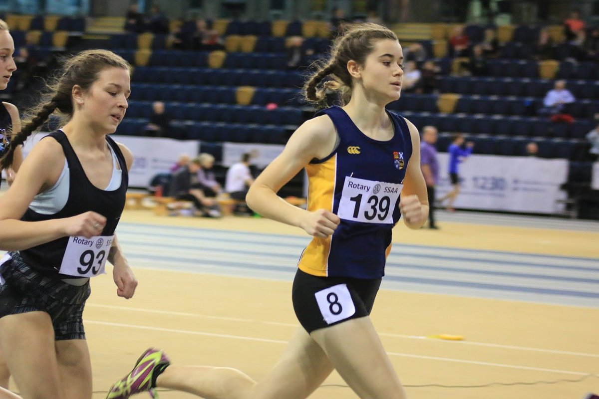 Rotary International Scottish Schools Indoor Athletic Championships 2019 - Img 5112