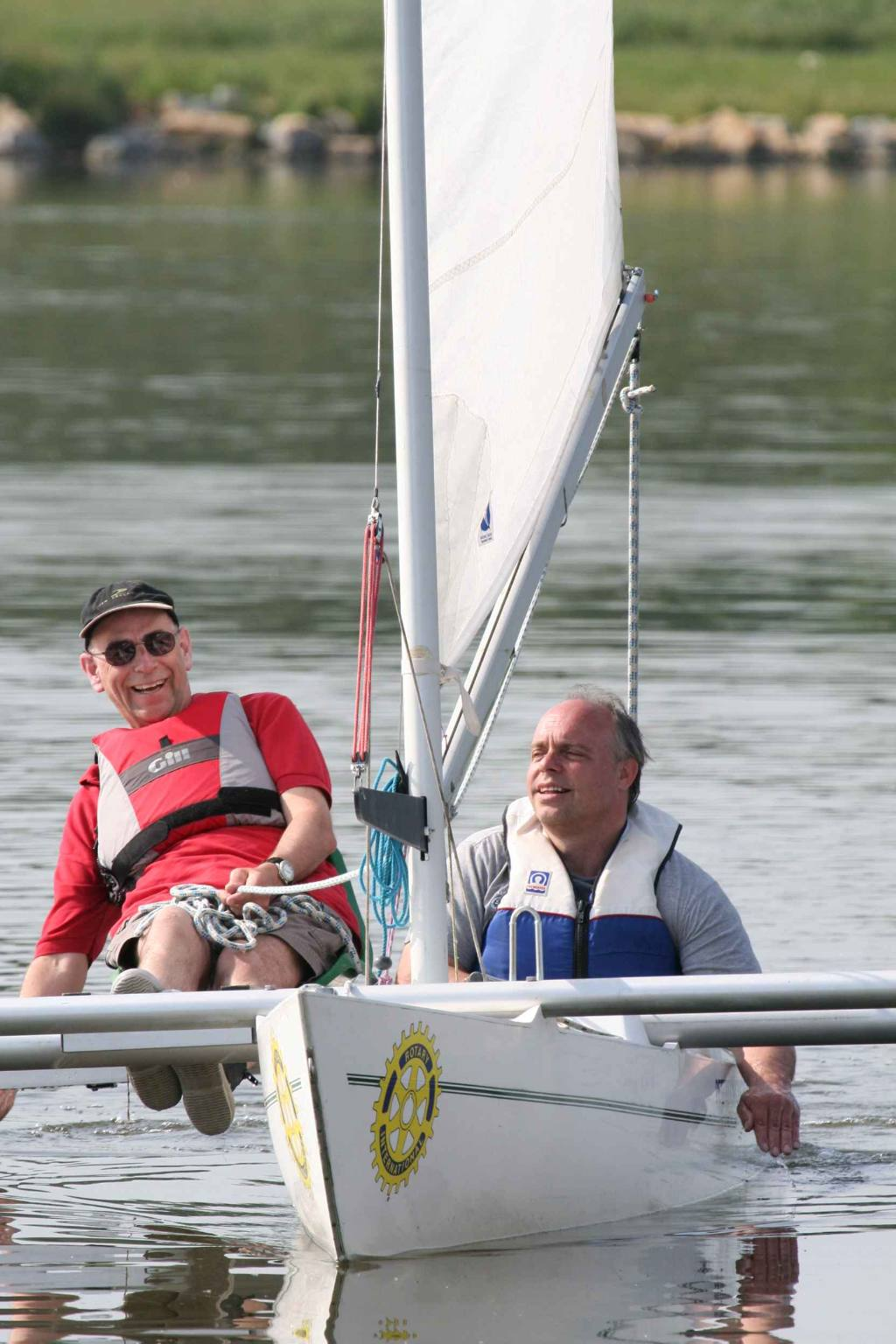 Peterborough  SAILABILITY -