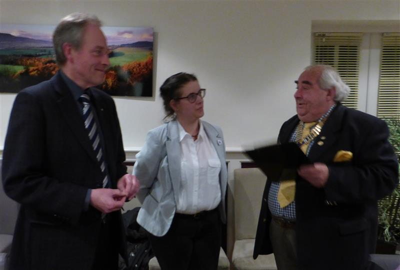 Two new members on one day! - Inductions Oct 8 2014 (7) (Custom)