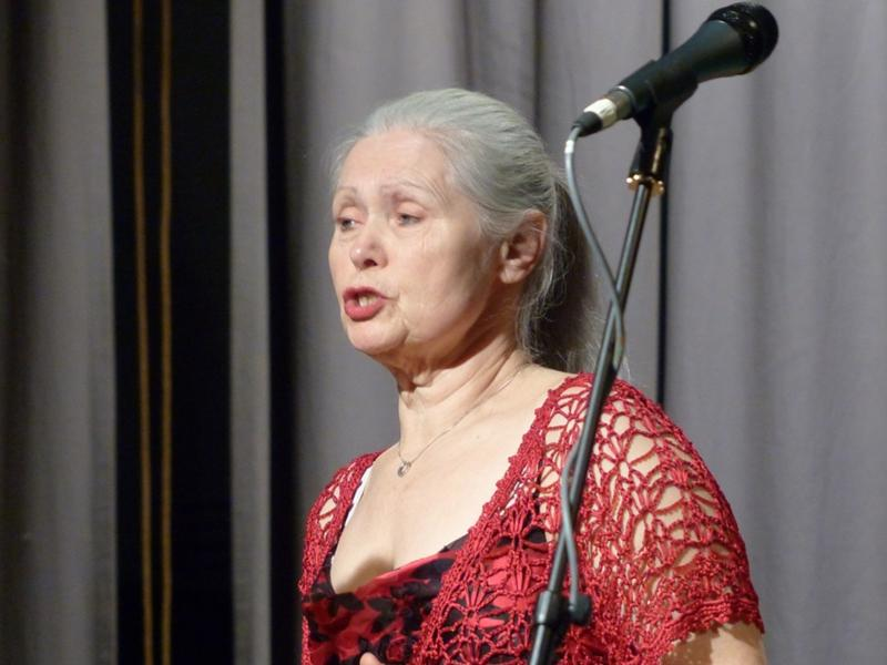 Senior Citizen's Concert 2016 - Jeannie Haynes 800x600