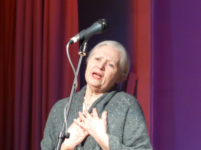 Senior Citizen's Concert 2016 - Jeannie-Haynes-2-800x600