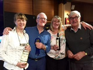 Fundraising 'Race Night' -