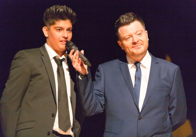 Coventry Schools Young Entertainer - KH8Brody