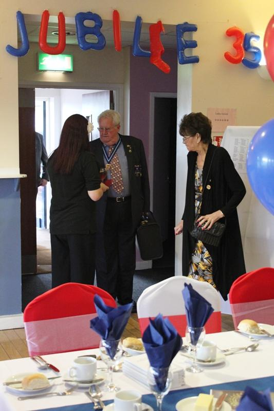 Club Handover 2012 & 35 Year Charter Celebration - LIMG 5252