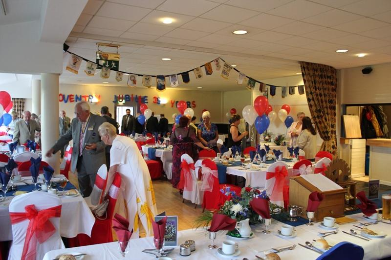 Club Handover 2012 & 35 Year Charter Celebration - LIMG 5261
