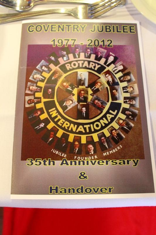 Club Handover 2012 & 35 Year Charter Celebration - LIMG 5275