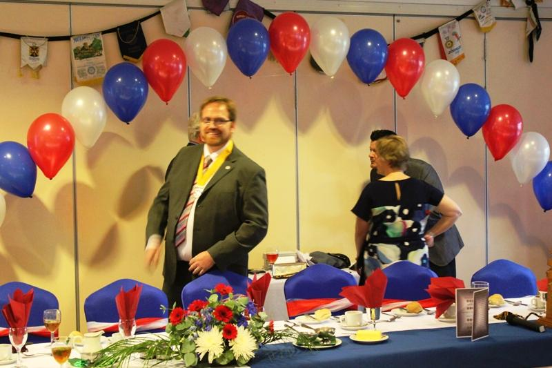 Club Handover 2012 & 35 Year Charter Celebration - LIMG 5281