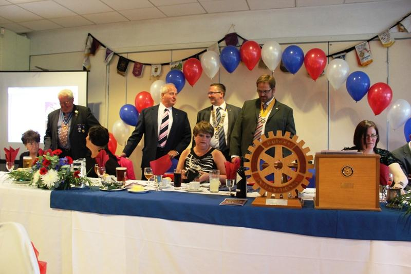 Club Handover 2012 & 35 Year Charter Celebration - LIMG 5288