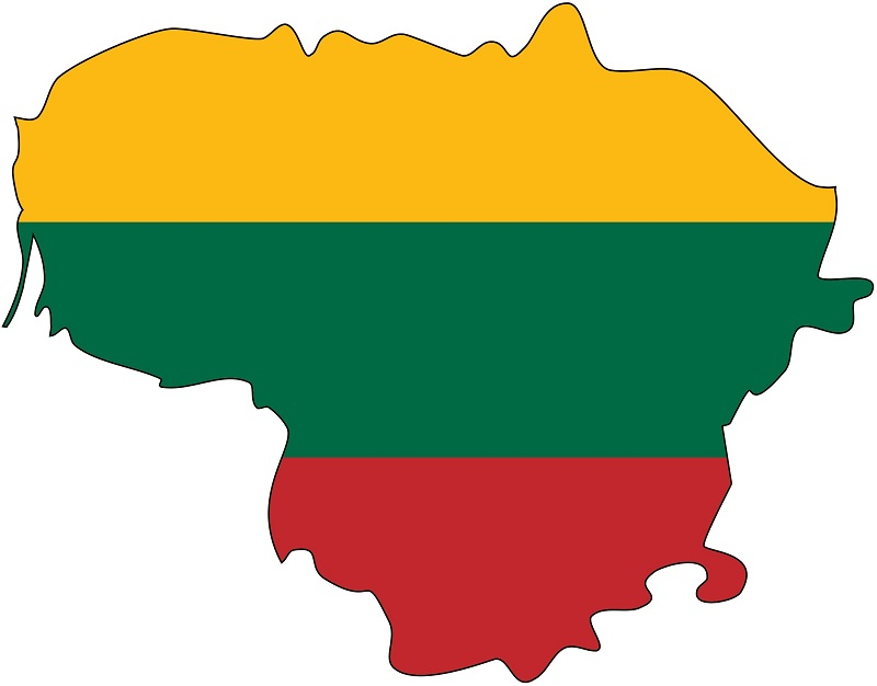 Feb 2017 Lithuanian Night - International Event 7 for 7.30pm - .