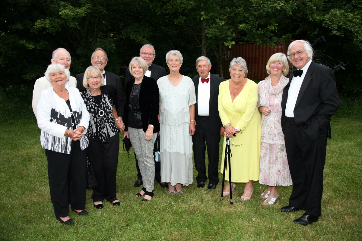 Social Events - Longborough Opera 28th June 2017