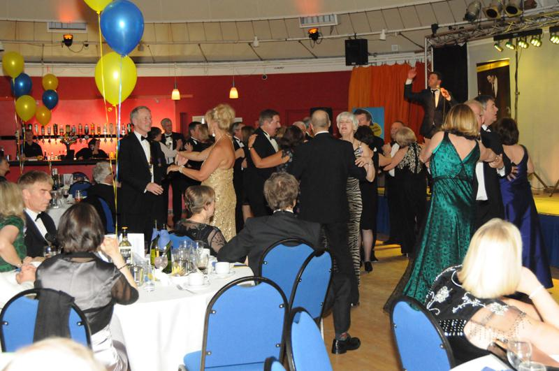 President's Night 29th March 2014 -