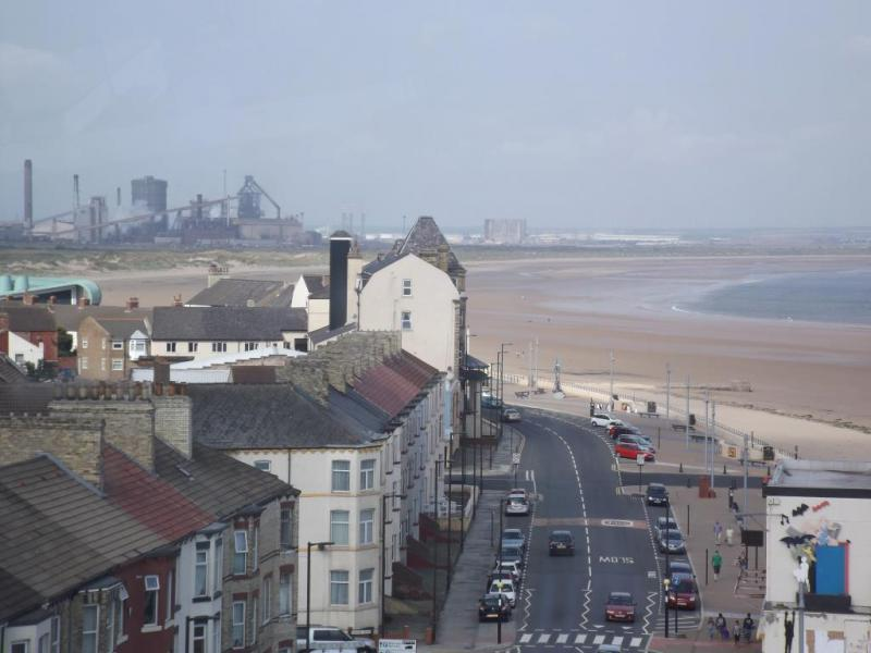 About Redcar -
