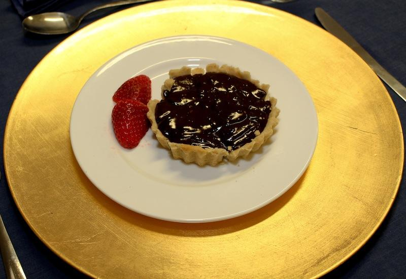 Young Chef Competition - Martha Lloyd - Dessert