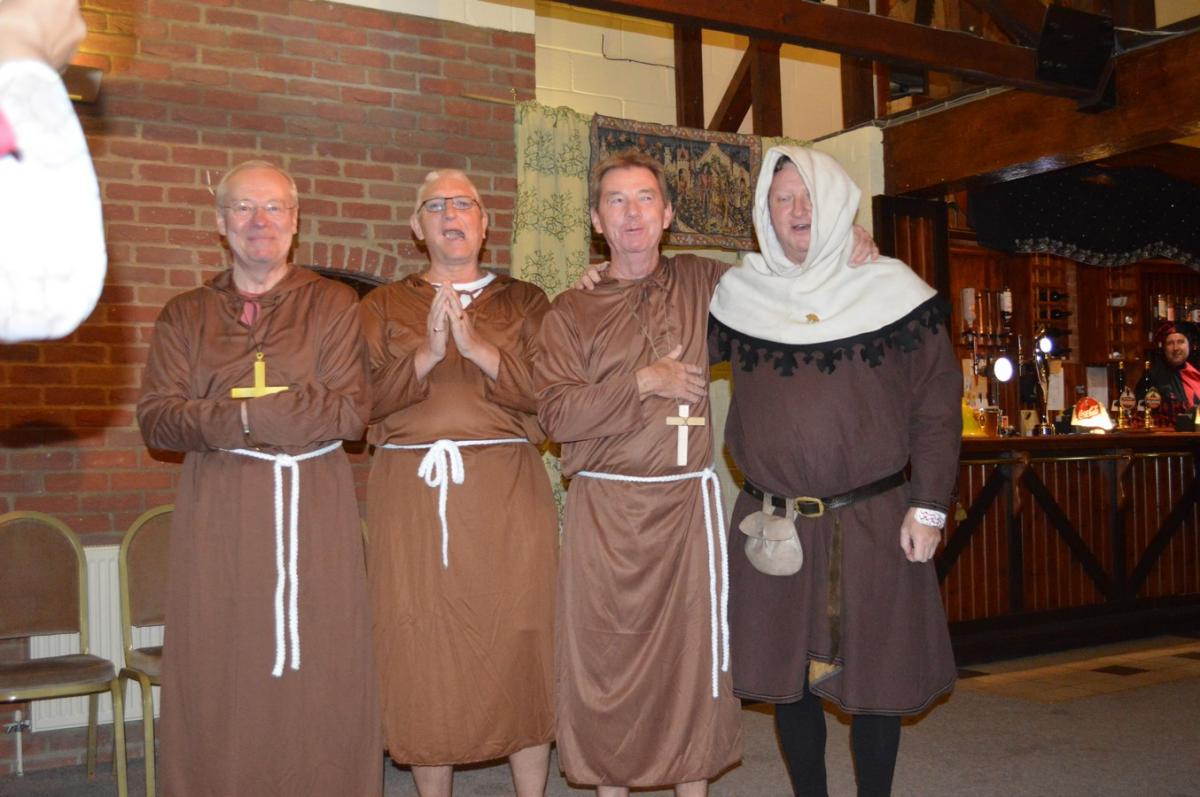 Partners Evening - Medieval Banquet - Medieval Banquet Sep 16 018 (Copy)