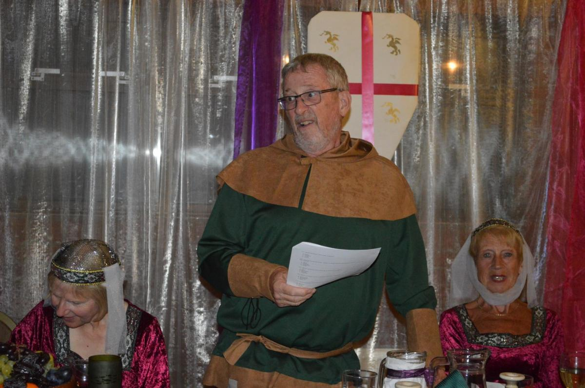 Partners Evening - Medieval Banquet - Medieval Banquet Sep 16 026 (Copy)