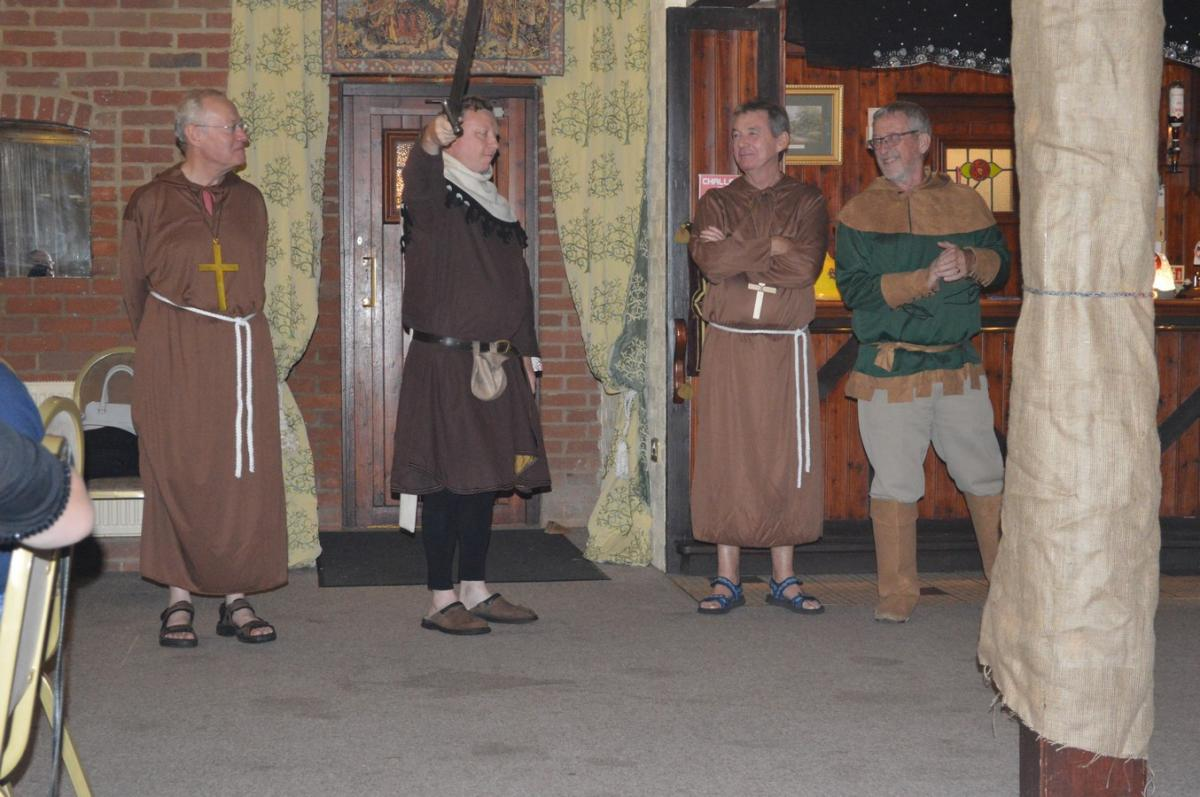 Partners Evening - Medieval Banquet - Medieval Banquet Sep 16 032 (Copy)