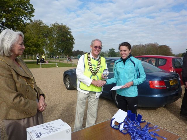 Rotary Blenheim 10 2011 photographs -