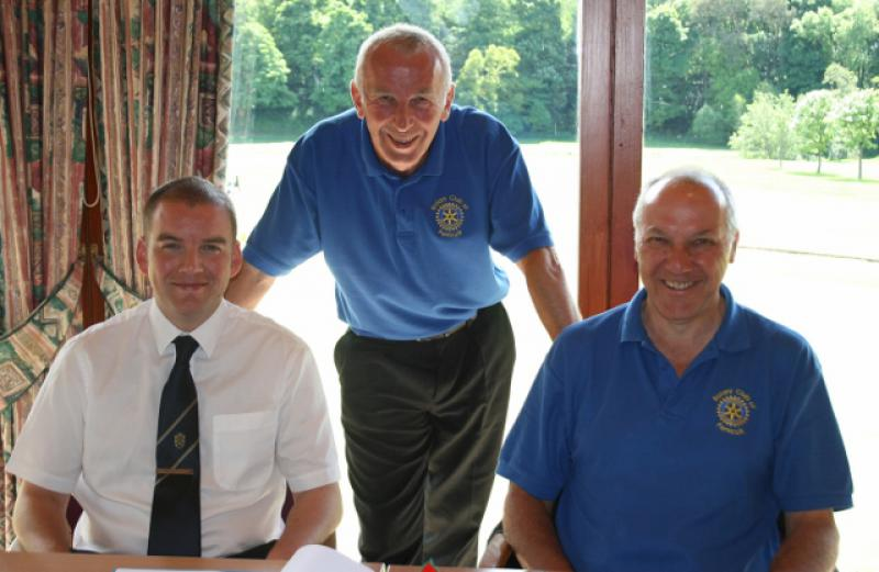 Charity Golf Day - Organisers 1 (640x417)