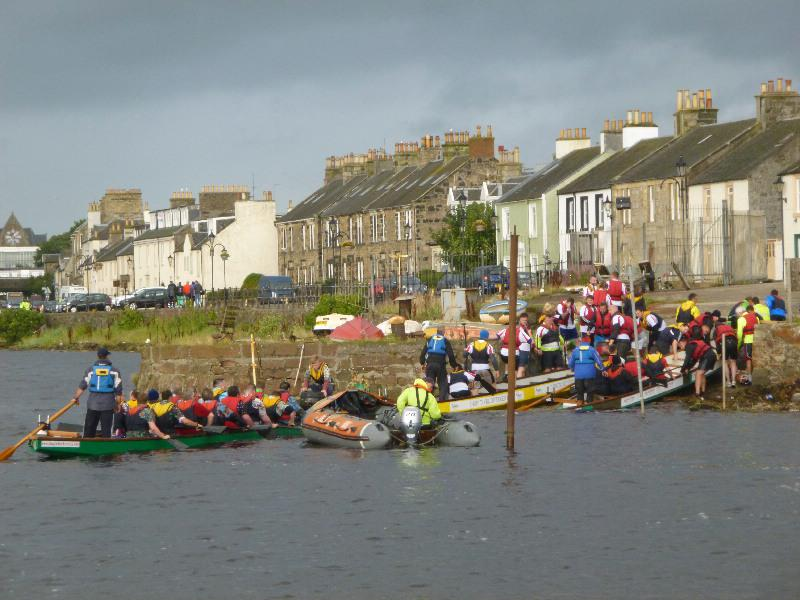 Dragon Boat Event - August 2014 - P1020150 1