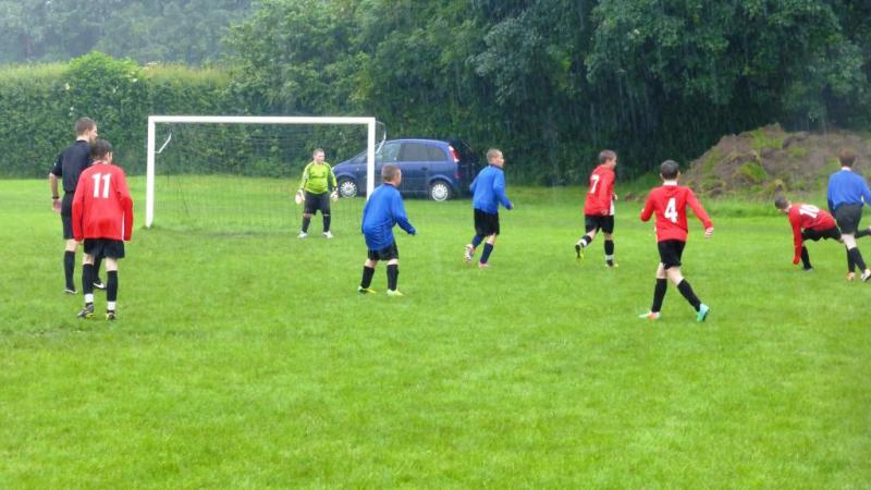 District under 12's Football Tournament - P1020183