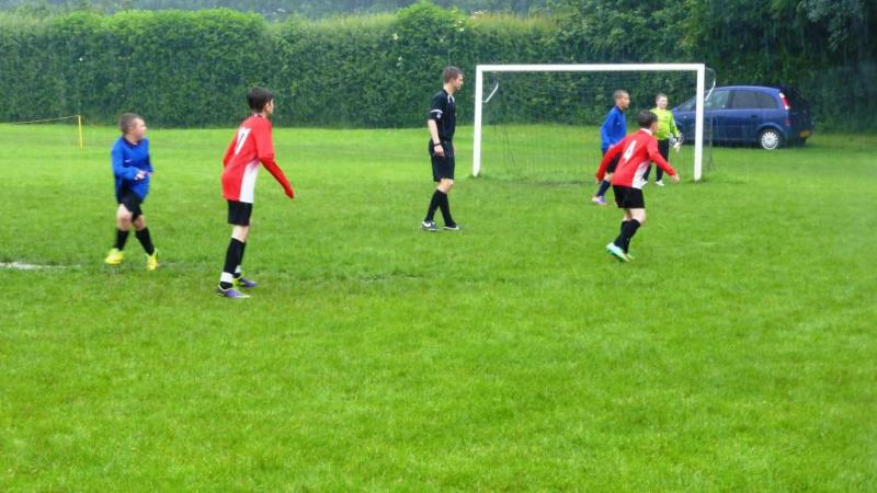 District under 12's Football Tournament - P1020184