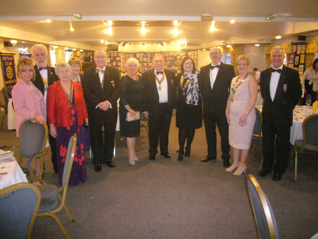 48th Charter night -